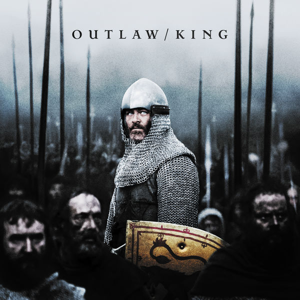 Grey Dogs - Outlaw King