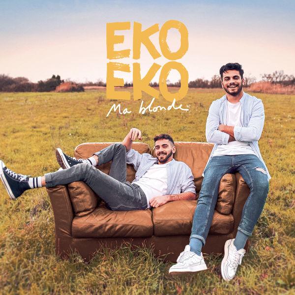 Eko Eko - Ma blonde