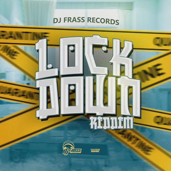 Various Artists - Lock Down Riddim