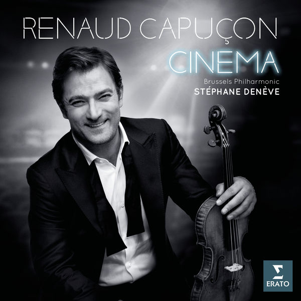 Renaud Capuçon - Cinema