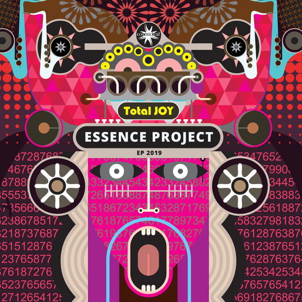 Essence Project - Total Joy