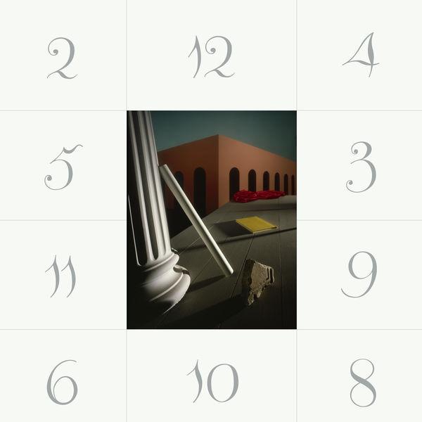 New Order - Thieves Like Us (2020 Digital Master)