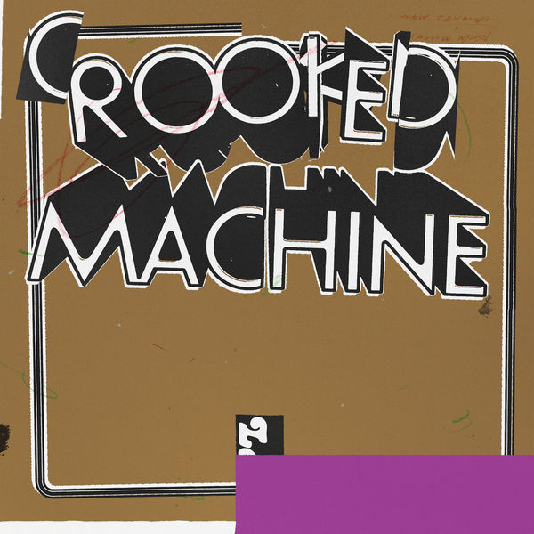 Róisín Murphy - Crooked Machine