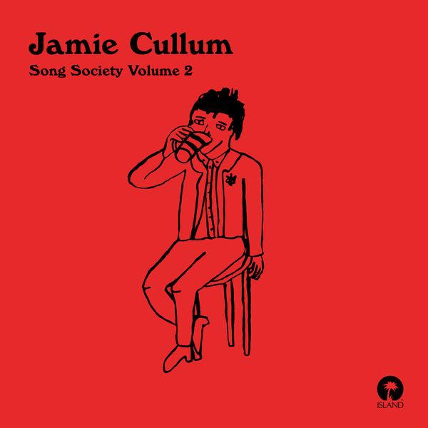 Jamie Cullum - Song Society Volume 2