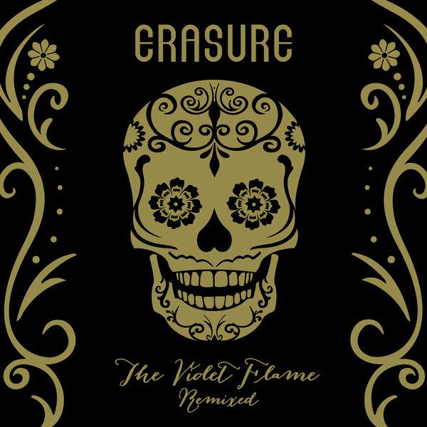 Erasure - The Violet Flame (Remixes)