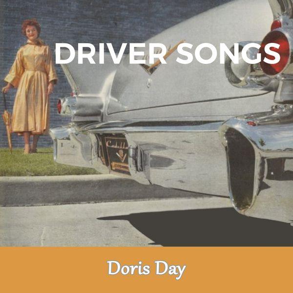Album Driver Songs, Doris Day | Qobuz: download and