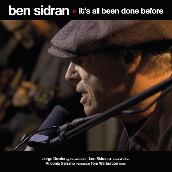 Ben Sidran - It's All Been Done Before