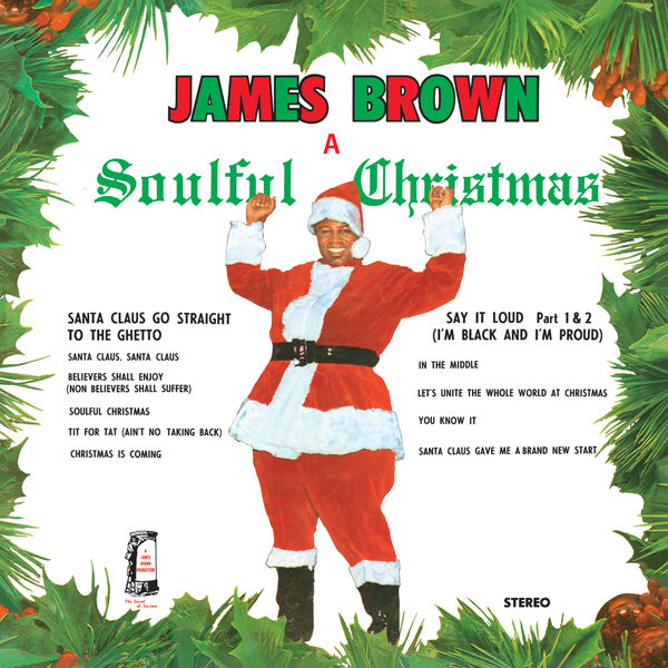 Download for free james brown — santa claus go straight to the.