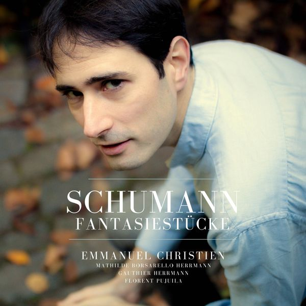 Various Artists - Schumann Fantasiestücke