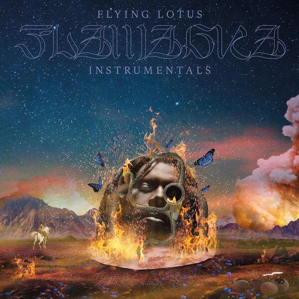 Flying Lotus - Debbie is Depressed (Instrumental)