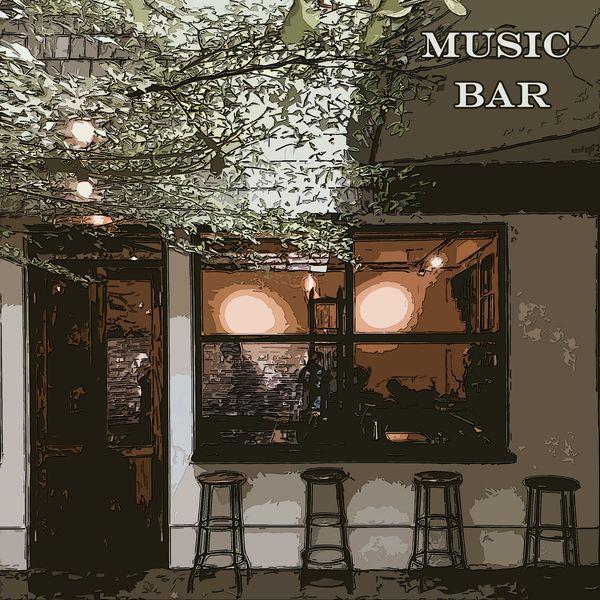 Roy Ayers Music Bar
