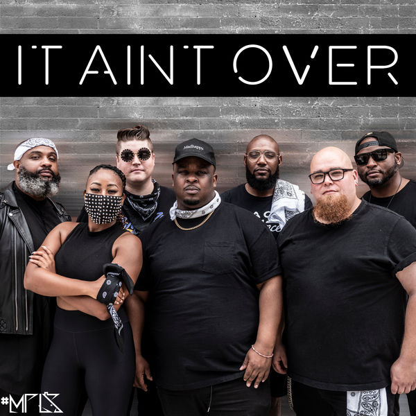 #MPLS - It Ain't Over