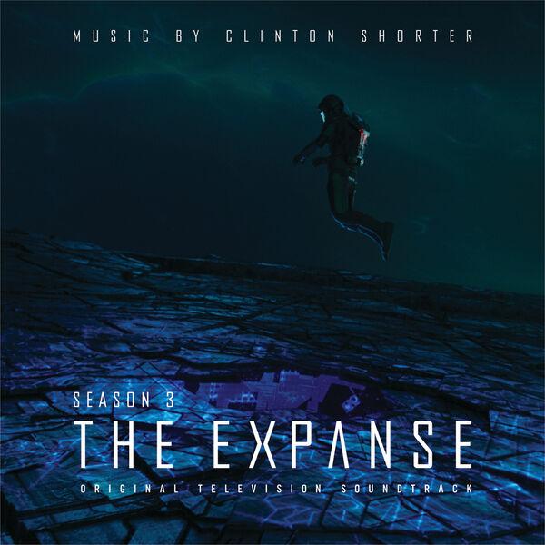 Clinton Shorter - The Expanse Season 3