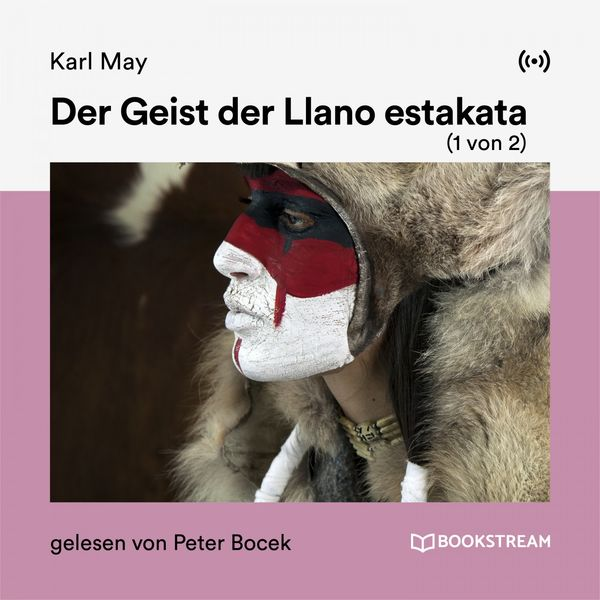 Bookstream Hörbücher - Der Geist der Llano estakata (1 von 2)