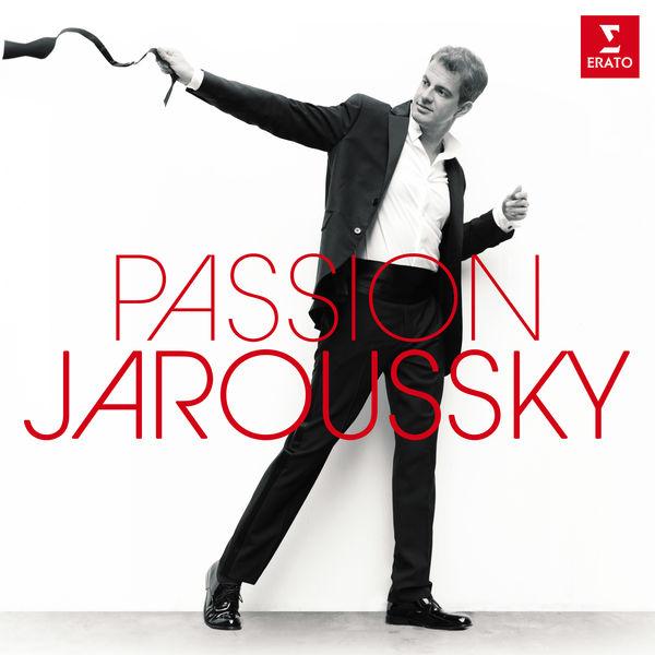 "Philippe Jaroussky - Passion Jaroussky - Dowland: ""Flow My Tears"""