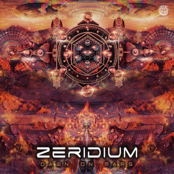 Zeridium - Dawn on Mars