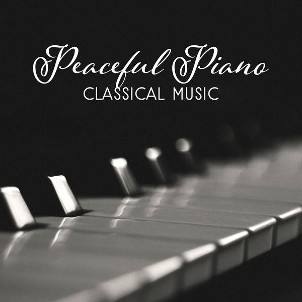 Relaxing Piano Music Guys - Peaceful Piano Classical Music