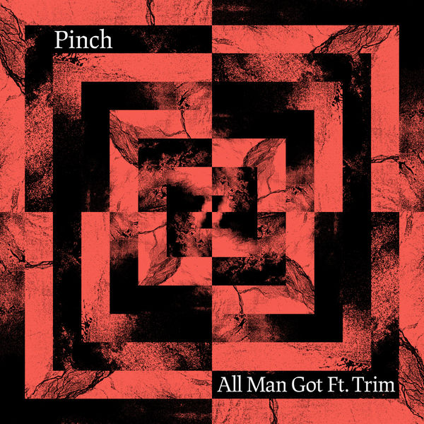 Pinch - All Man Got