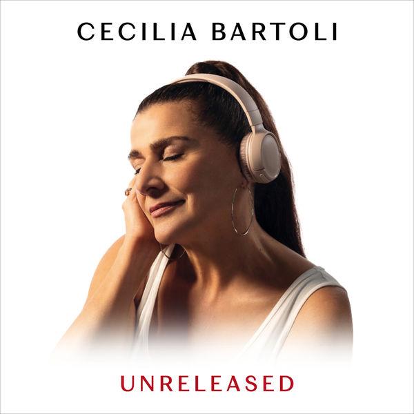 Cecilia Bartoli|Unreleased
