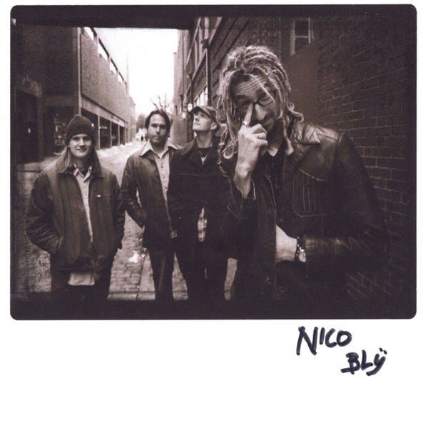 Nico - BLY
