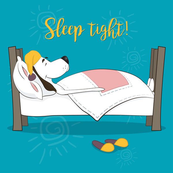 Children's Lullabyes - Sleep Tight