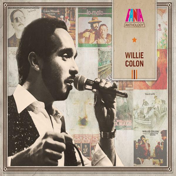 Willie Colon - Anthology