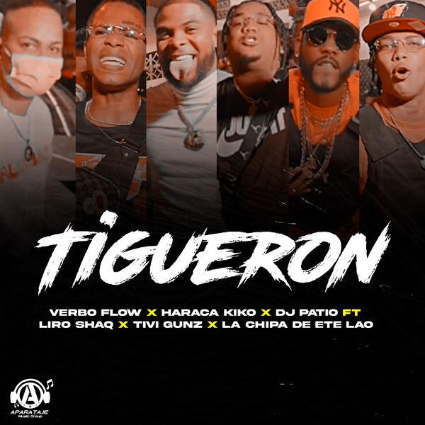 Verbo Flow|Tigueron