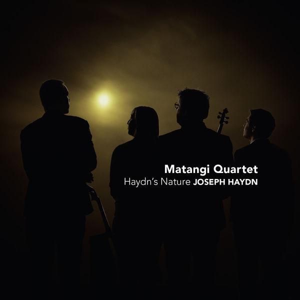 Joseph Haydn - Haydn's Nature