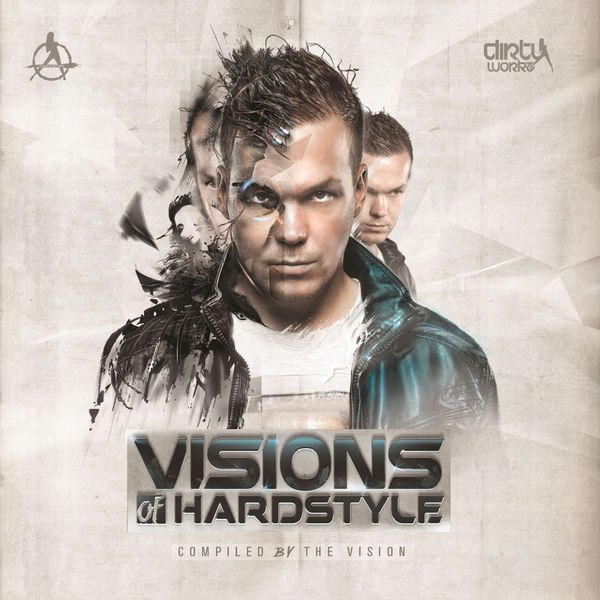 The Vision - Visions Of Hardstyle vol. 1