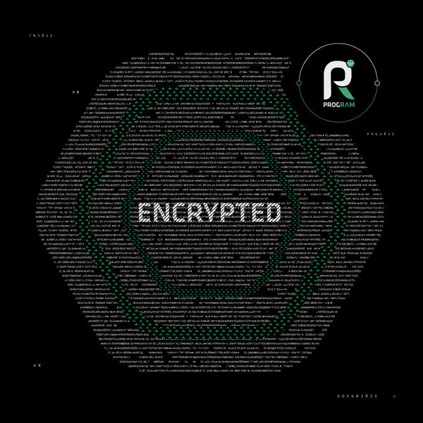 Various Artists - Program Encrypted Drum & Bass