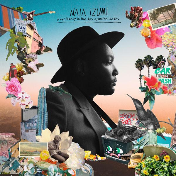 Naia Izumi|A Residency in the Los Angeles Area