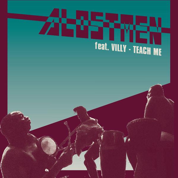 Alostmen - Teach Me
