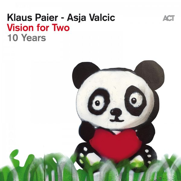 Klaus Paier - Vision for Two
