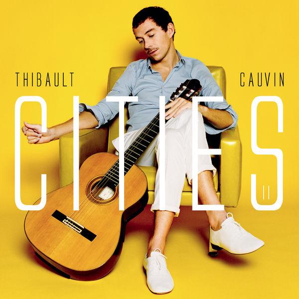 Thibault Cauvin - Cities II
