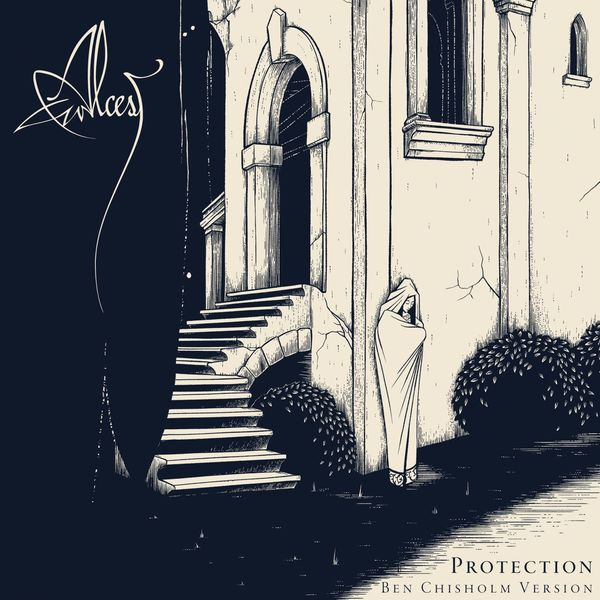 Alcest - Protection (Ben Chisholm Version)