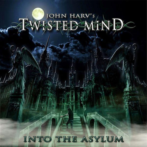 John Harv's Twisted Mind - Into the Asylum