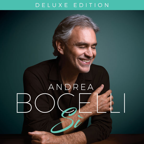 Andrea Bocelli - Sì