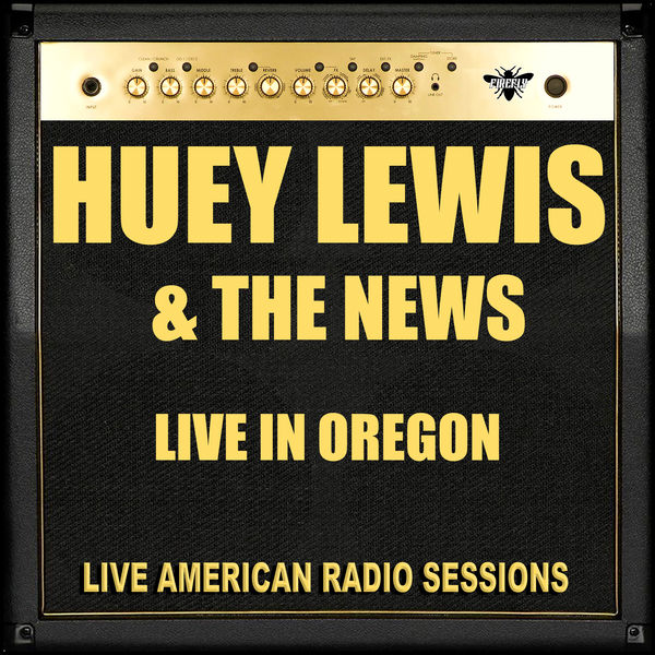 Huey Lewis And The News - Live in Oregon