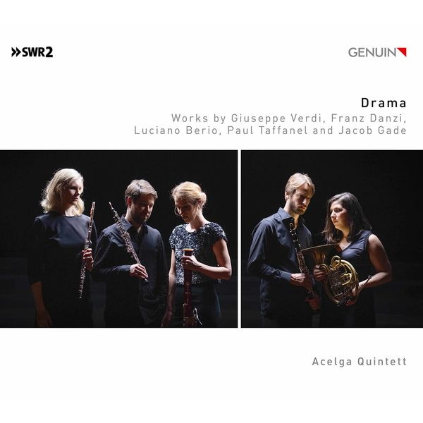Acelga Quintett - Drama