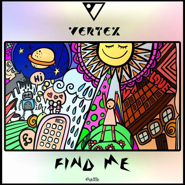 Vertex - Find Me
