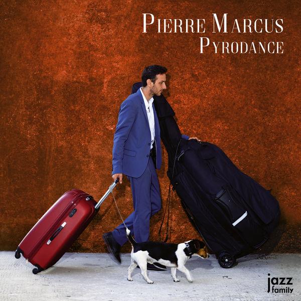 Pierre Marcus Quartet - Pyrodance