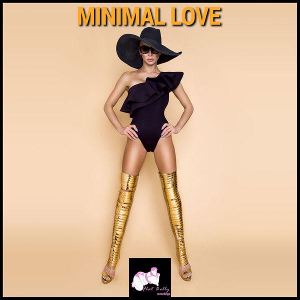 Mouthy Raw - Minimal Love