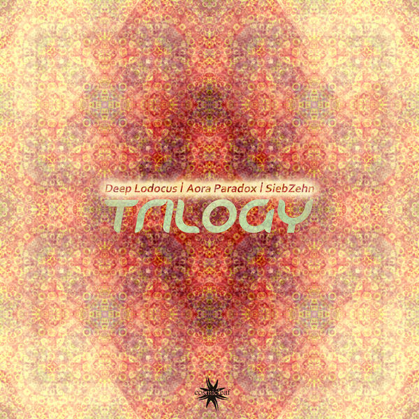 Deep Lodocus - Trilogy