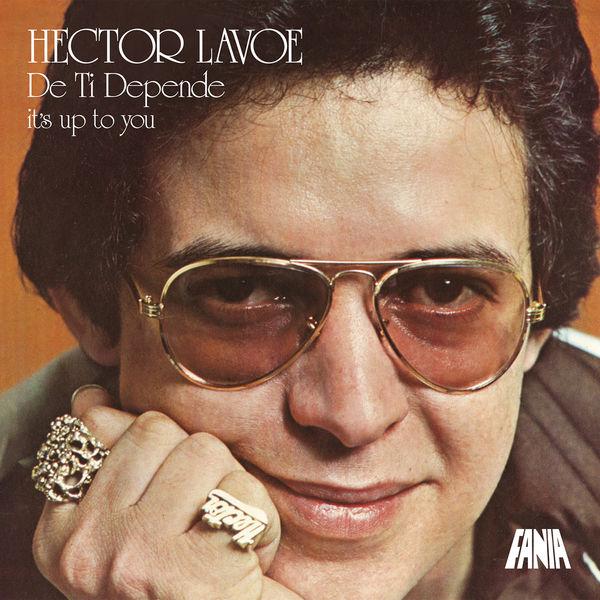 Hector Lavoe - De Ti Depende
