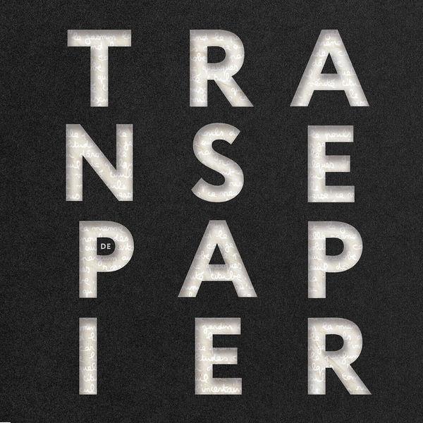 Lo'Jo - Transe de papier