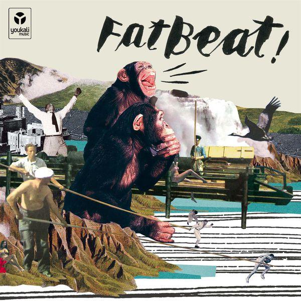 Fatbeat! - Fatbeat!