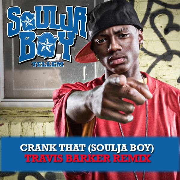 Soulja boy crank that скачать музыку.