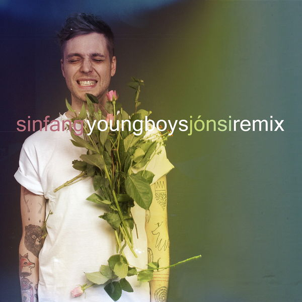 Sin Fang - Young Boys - Jónsi Remix