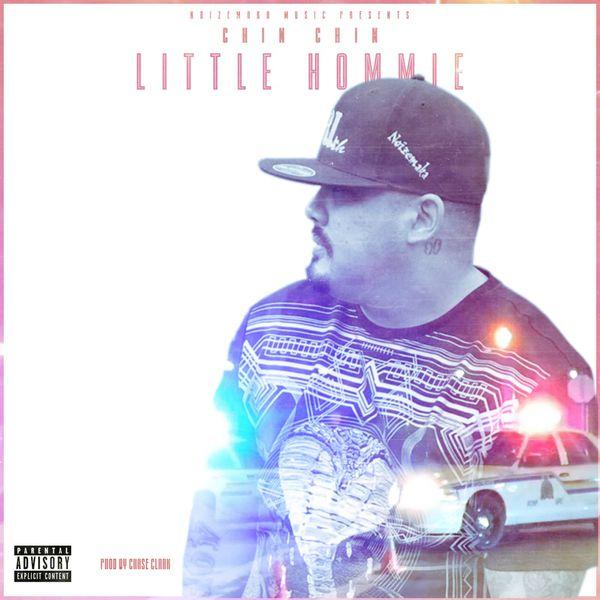 Chin Chin - Little Hommie