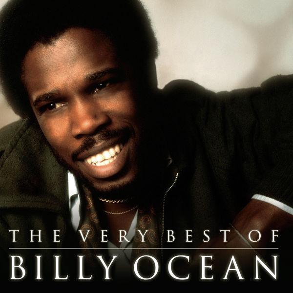 Billy Ocean - The Very Best of Billy Ocean